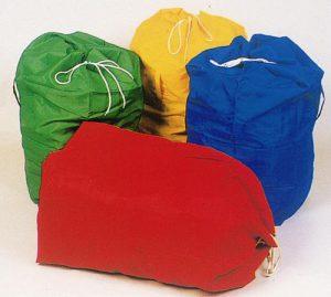 クリーニングの回収袋(通称ドライ袋)